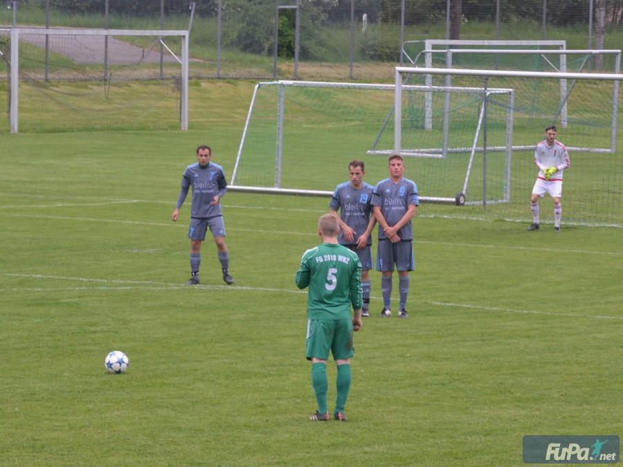FG WRZ 2010 – SV Beuren
