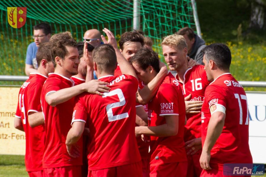 SV Beuren – SV Eberhardzell