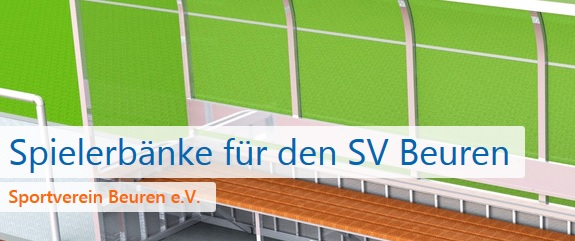 Spielerbänke-SV-Beuren