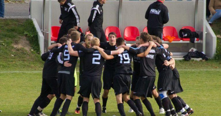 SV Beuren II – FC Isny II